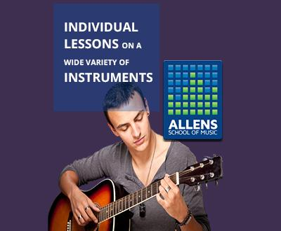 Allens Music School