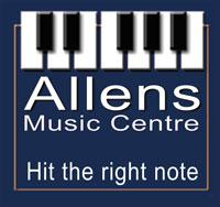 Allens Music Centre