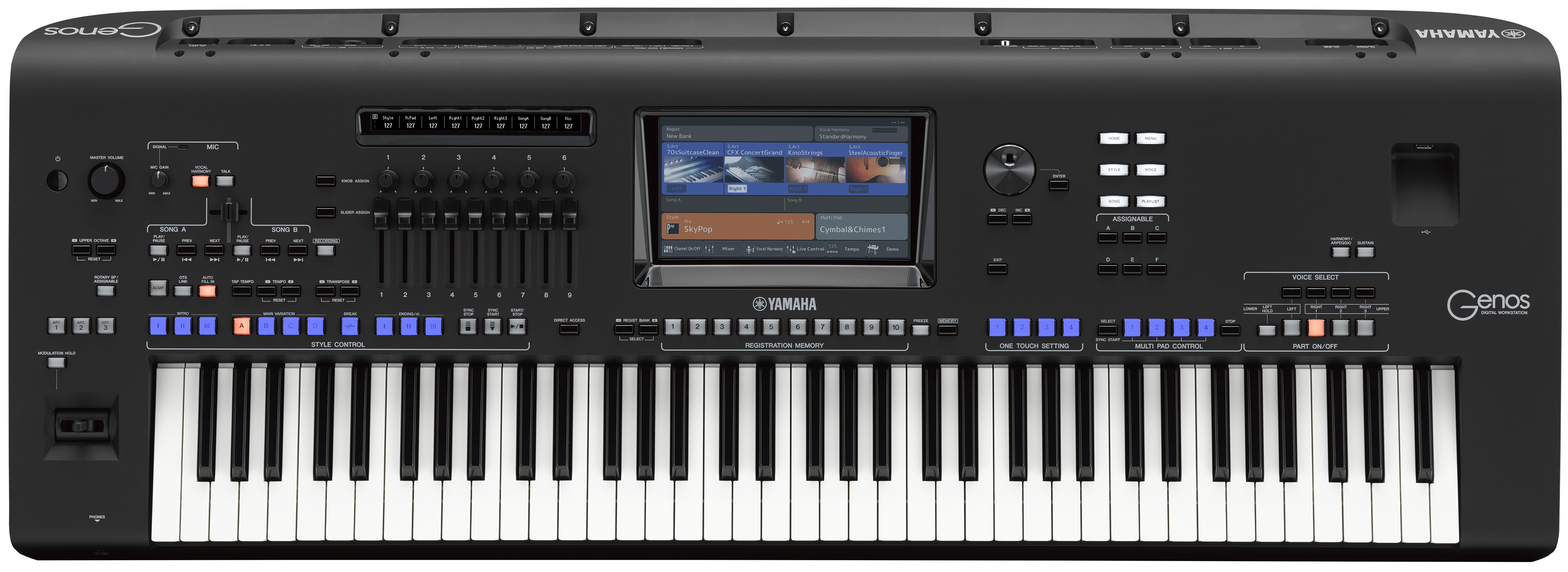 East anglia 39 s premier music store allens music centre for Certified yamaha outboard service near me