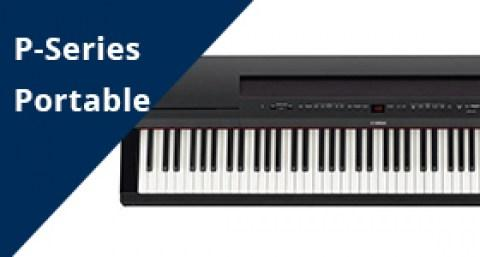 Yamaha P-Series Portable
