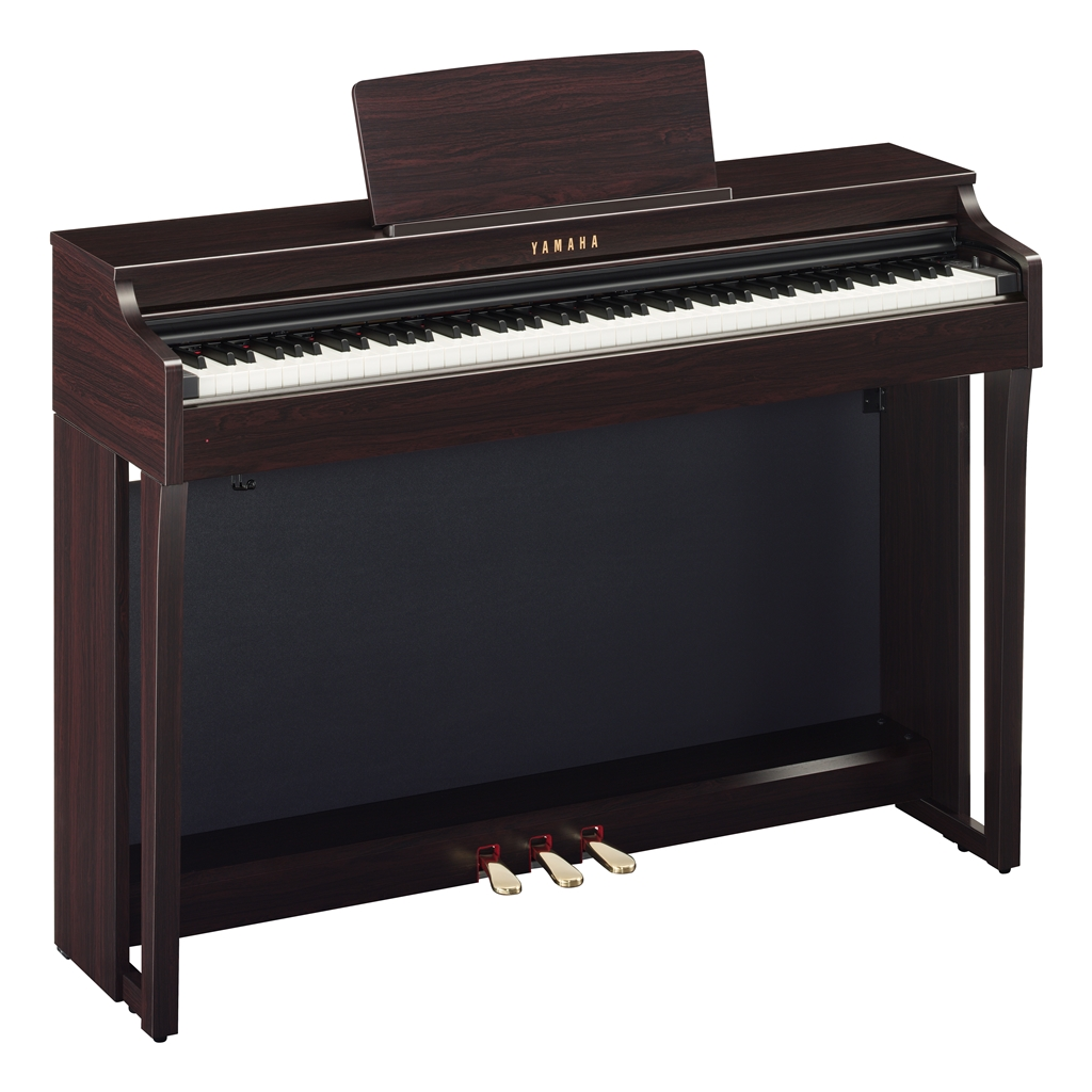 clavinova clp new yamaha clp625. Black Bedroom Furniture Sets. Home Design Ideas