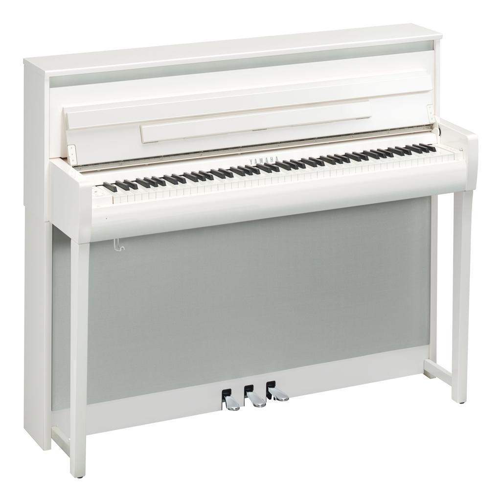 Clavinova clp new yamaha clp685 for Yamaha clavinova cvp 409