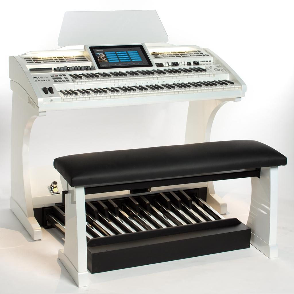 organs new wersi sonic oax 700 700ls. Black Bedroom Furniture Sets. Home Design Ideas
